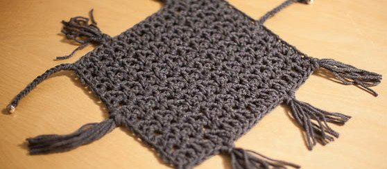cat toy crochet blanket free pattern