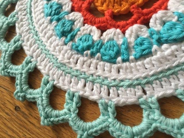 cherie crochet mandalasformarinke 5