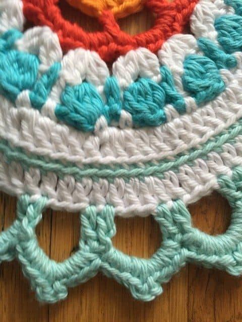 cherie crochet mandalasformarinke 6