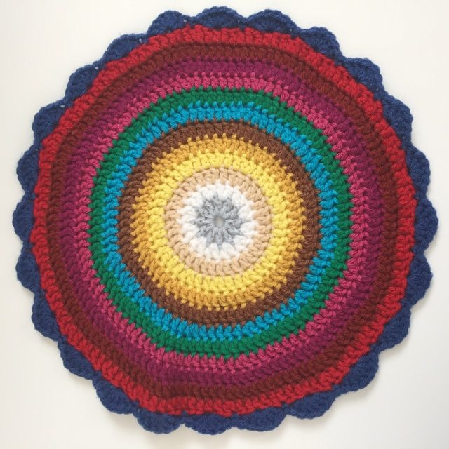 cris crawford crochet mandalasformarinke 6