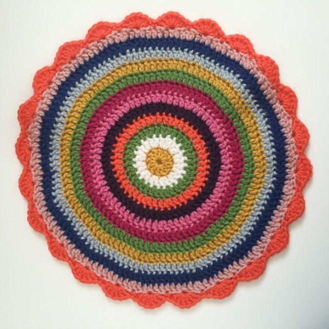 cris crawford crochet mandalasformarinke