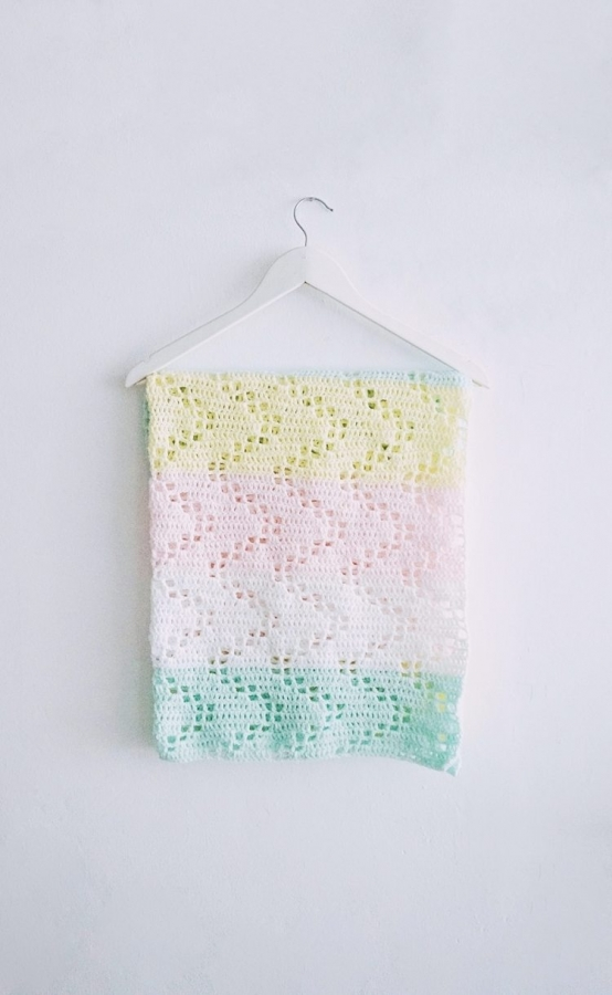 Baby Love Blanket Free Crochet Pattern : 60 Inspiring New Free Crochet Patterns