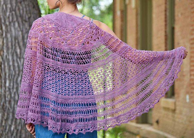 Vintage Modern Crochet (critique de livre)