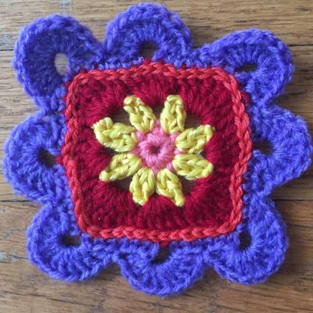 dineke crochet mini mandalasformarinke 4