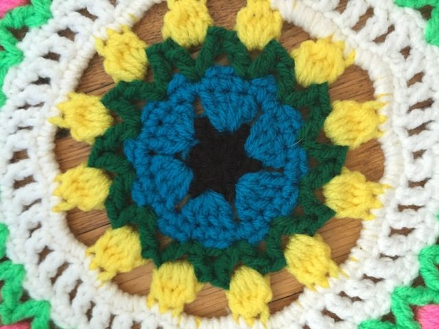 emily crochet mandalasformarinke