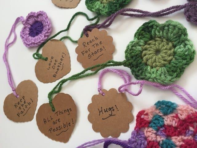 frans crochet mandalas hearts butterflies 2