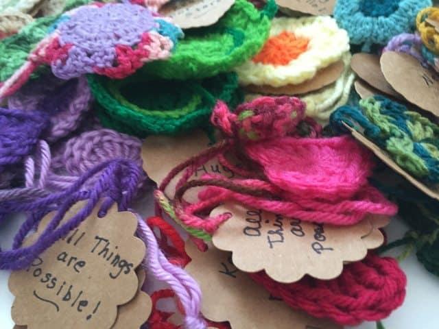 frans crochet mandalas hearts butterflies 7
