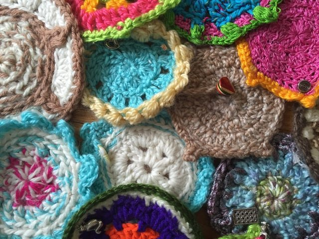 joanne crochet mini mandalasformarinke 2