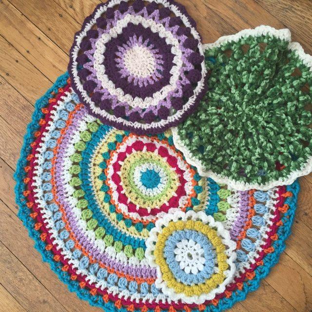 kierstin crochet mandalasformarinke