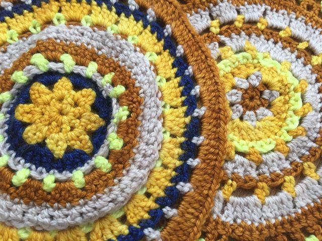 kim crochet mandalasformarinke