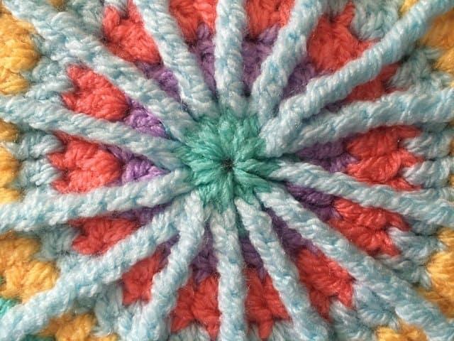 lesley's crochet mandalasformarinke 9