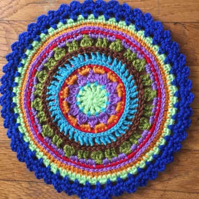 madalena crochet mandalasformarinke 1