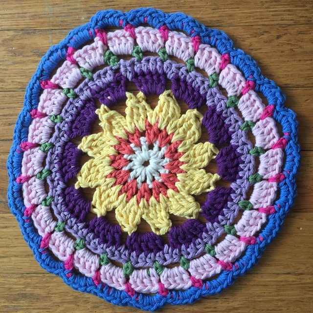 nahtanha crochet mandalasformarinke 1