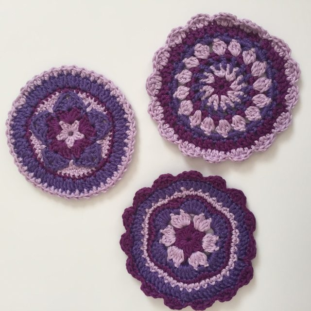 nessie crochet mandalasformarinke 4
