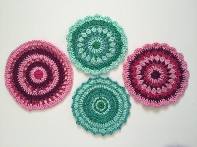 nessie crochet mandalasformarinke 5