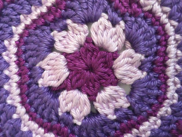 nessie crochet mandalasformarinke 7