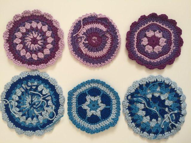 nessie crochet mandalasformarinke 9