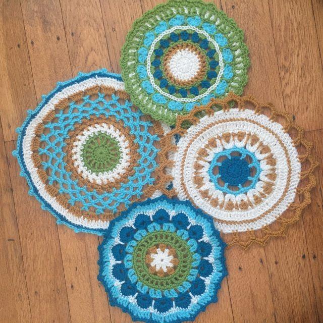 selina crochet mandalasformarinke