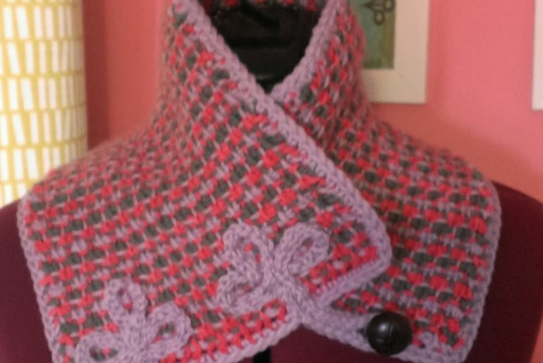 10 More Tunisian Crochet Patterns And Tutorials Crochet Patterns