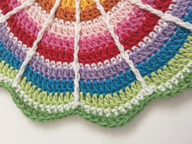 Alexandra's Crochet MandalasForMarinke 4
