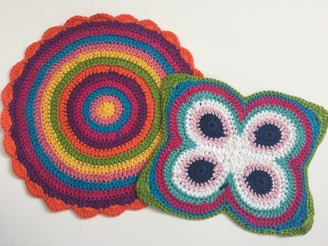 Catarina's Crochet MandalasForMarinke 1