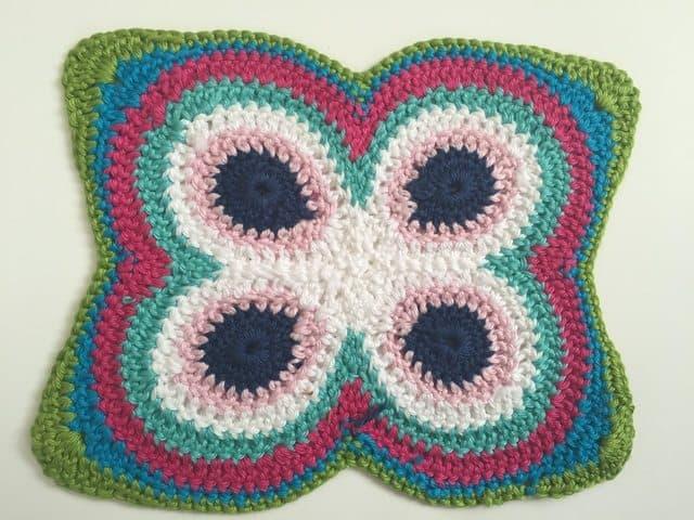 Catarina's Crochet MandalasForMarinke 2