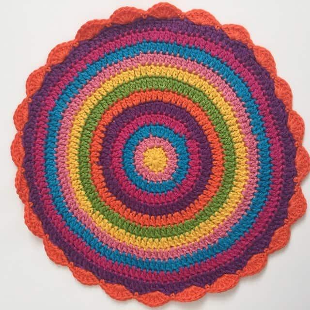 Catarina's Crochet MandalasForMarinke 3