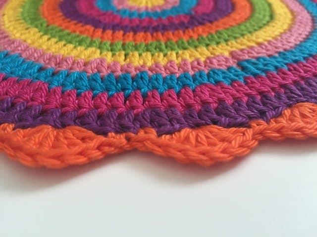 Catarina's Crochet MandalasForMarinke 5