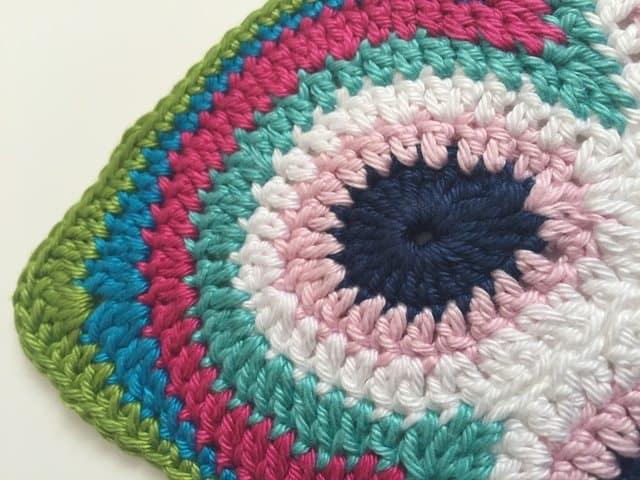 Catarina's Crochet MandalasForMarinke 6