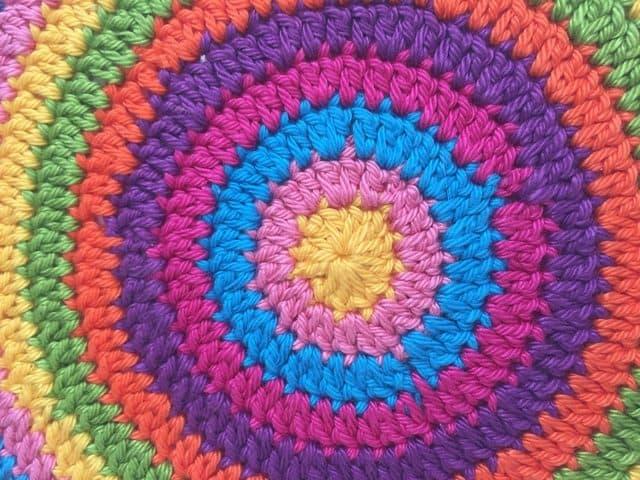 Catarina's Crochet MandalasForMarinke 7