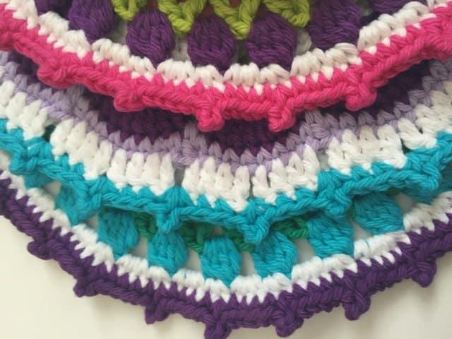 Elizabeth's Crochet MandalasforMarinke 12
