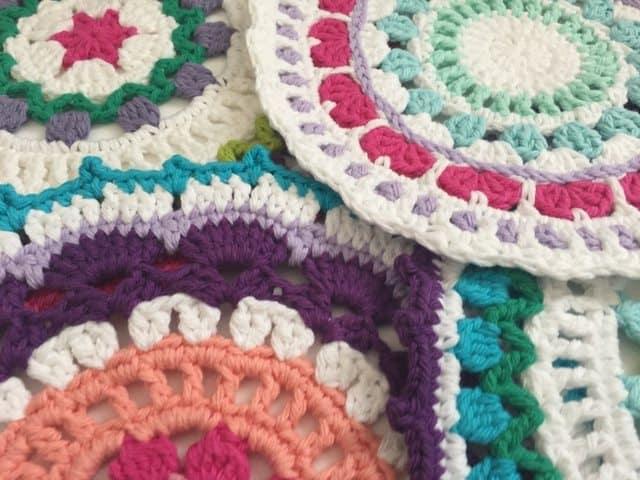 Elizabeth's Crochet MandalasforMarinke 3