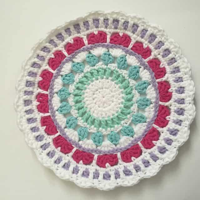 Elizabeth's Crochet MandalasforMarinke 6