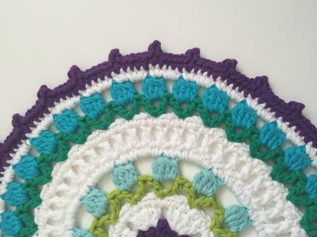 Elizabeth's Crochet MandalasforMarinke 8