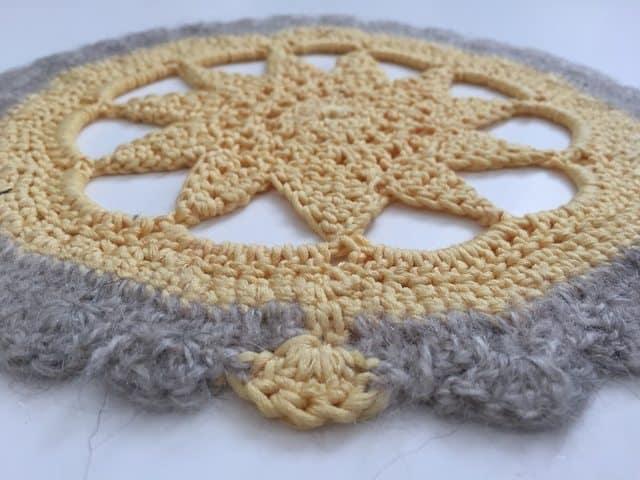 Jennifer's Crochet MandalasForMarinke 2