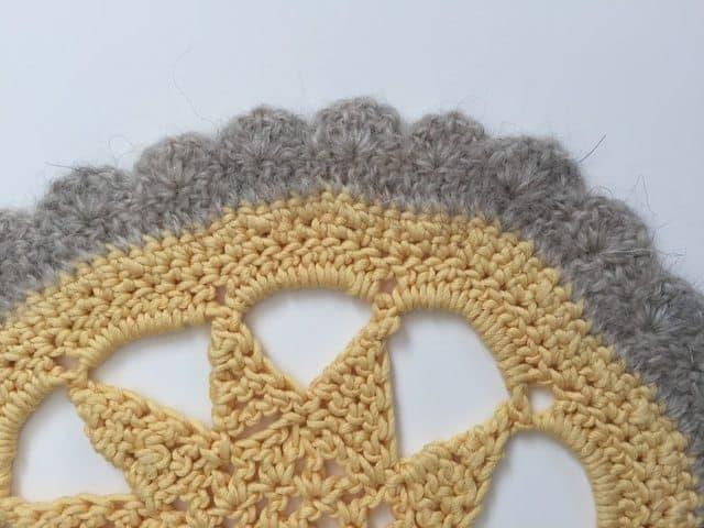 Jennifer's Crochet MandalasForMarinke 3