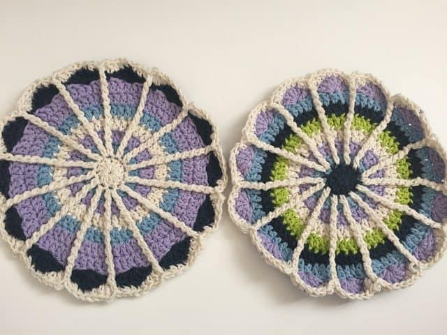 Julie of ACCROchet Crochet MandalasForMarinke 3