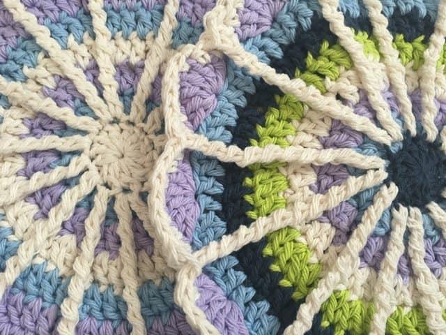 Julie of ACCROchet Crochet MandalasForMarinke 4