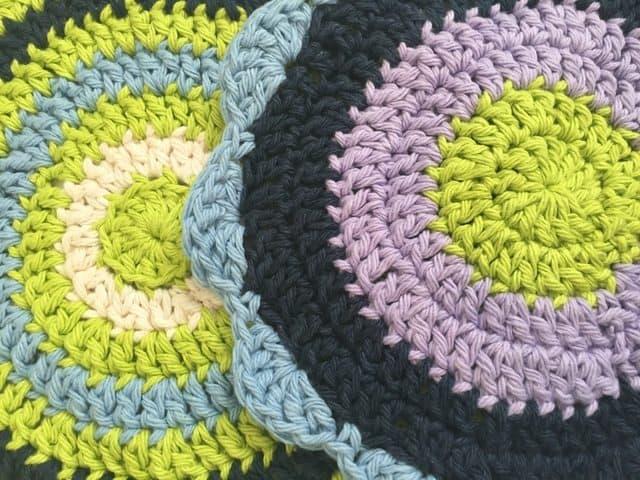 Julie of ACCROchet Crochet MandalasForMarinke 5