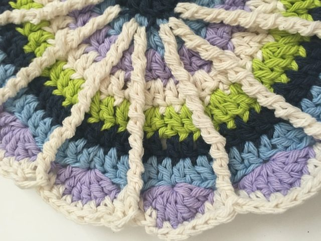 Julie of ACCROchet Crochet MandalasForMarinke 9