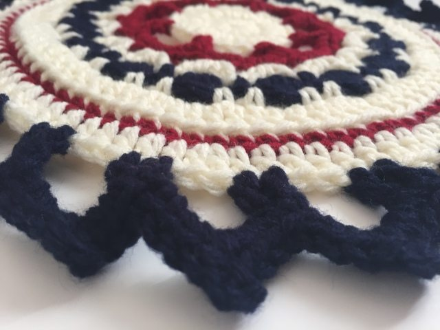 Lika's Crochet MandalasForMarinke 8