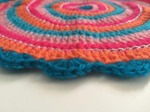 MagneticMary's Crochet MandalasForMarinke 3