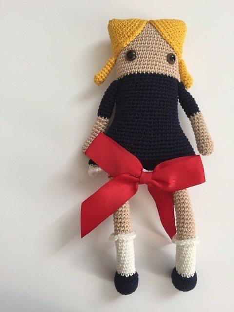 MagneticMary's Crochet MandalasForMarinke 6