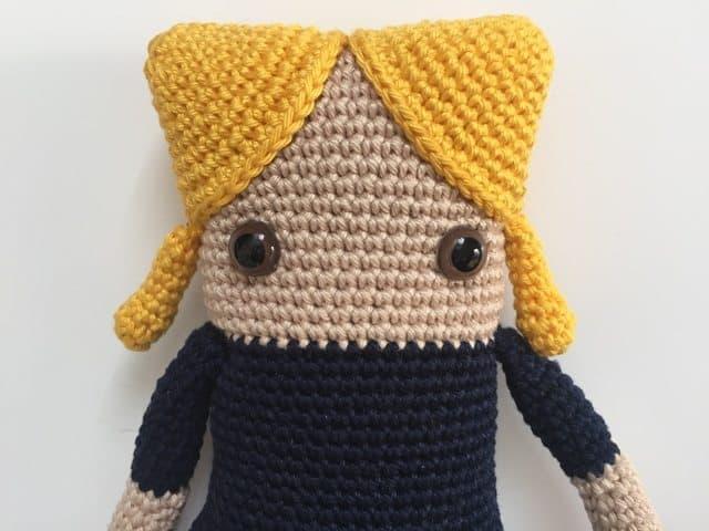MagneticMary's Crochet MandalasForMarinke 7