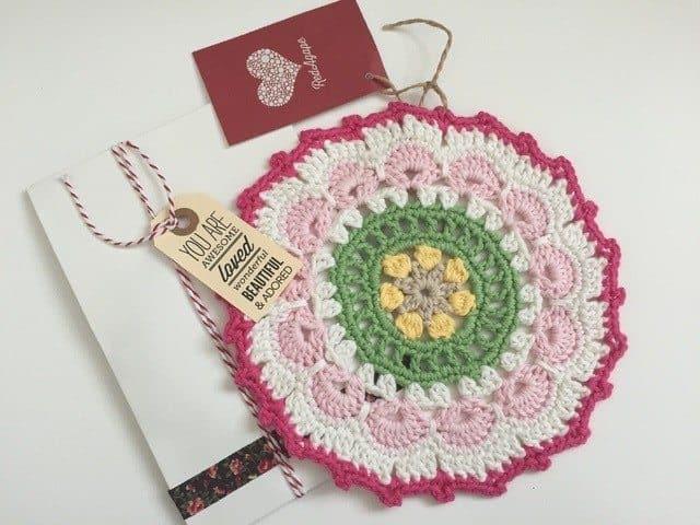 Mandy's Crochet MandalasForMarinke 1