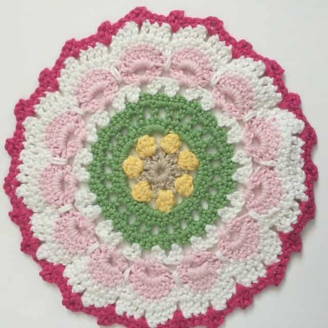 Mandy's Crochet MandalasForMarinke 2