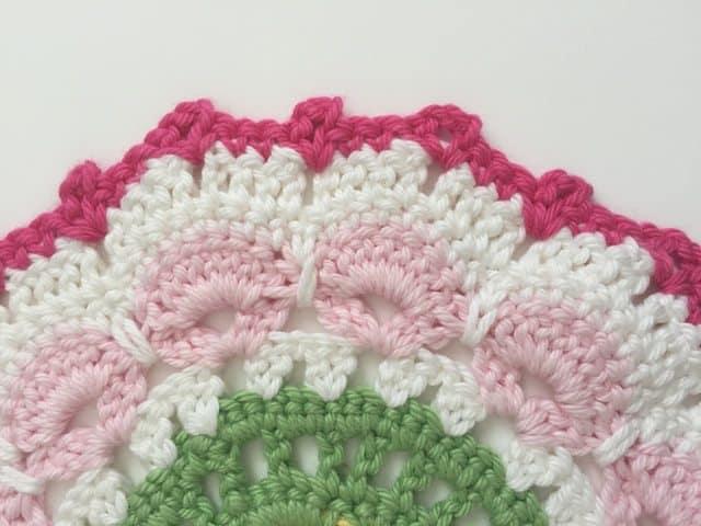 Mandy's Crochet MandalasForMarinke 4
