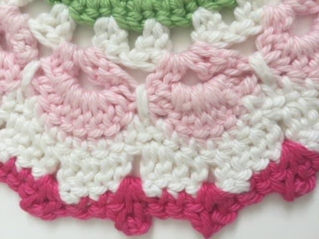 Mandy's Crochet MandalasForMarinke 6