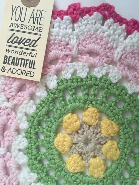 Mandy's Crochet MandalasForMarinke 7