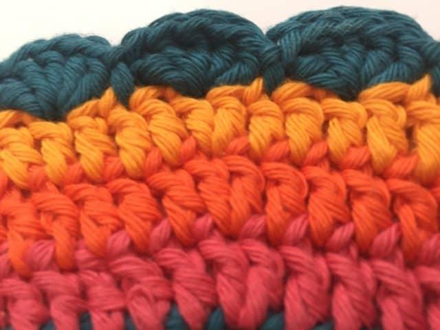 Mary @YarnTangler Crochet Mandala 5